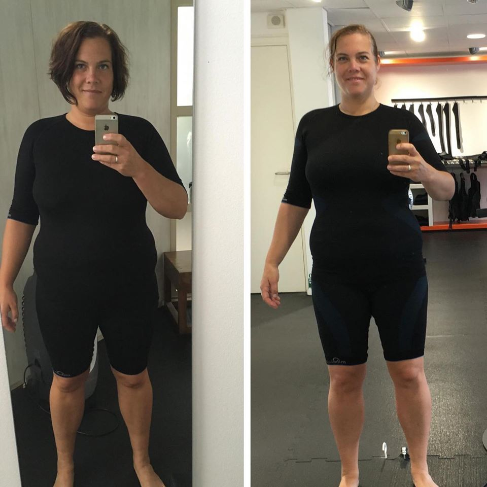 Transformation Tuesday: Marieke Boonman