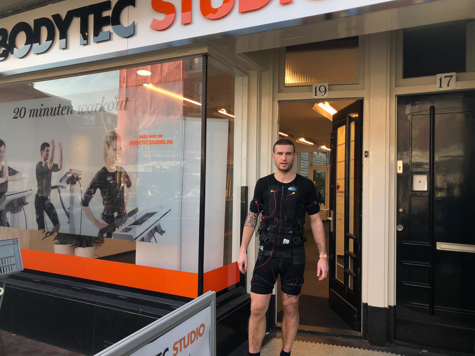 Snel afvallen en resultaat behalen? Start met Bodytec training