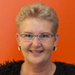 Lenie Middelburg, 58 jaar