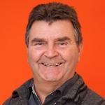 Piet Vijverberg, 75 jaar