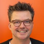 Eric Hokke, 46 jaar